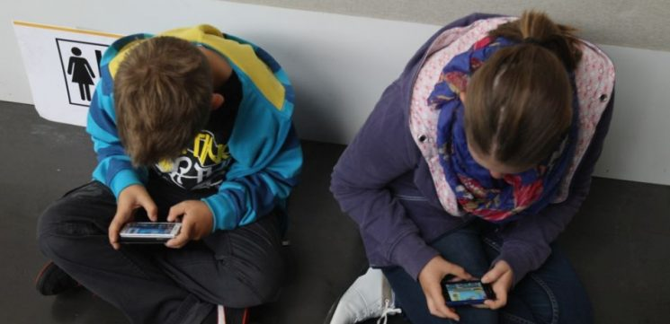 Teens Who Frequently Use Technology Are More Likely To Develop ADHD, Study Finds
