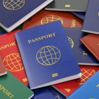 World's most powerful passport revealed as countries' global rankings shift