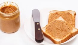 Whether peanut butter is good or bad for you - the evidence