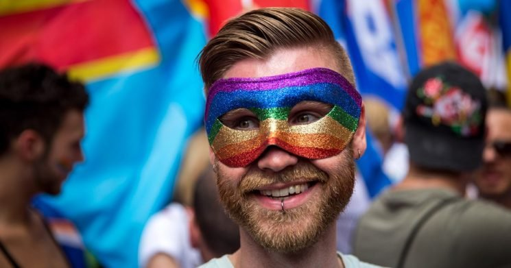 When London's Pride Parade is – map, dates and route