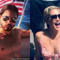 Pictures: See How Stars Celebrating Independence Day