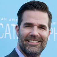 Rob Delaney And His Wife Expecting A Baby Five Months After Losing Their 2-Year-Old Son To Cancer
