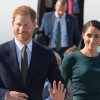 Inside all of Prince Harry and Meghan Markle's holidays and tours so far