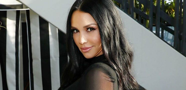 'Vanderpump Rules' Star Scheana Marie Gets A New Tattoo In Honor Of Her Cats [Photos]