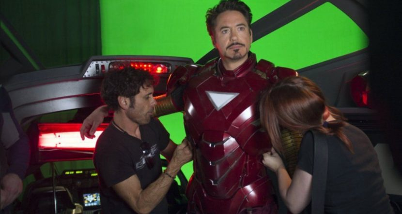 25 Movie Costumes Marvel Spent The Most Money On