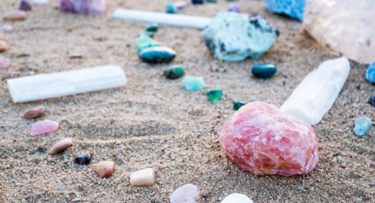 Good Vibes: 25 Reasons Why Millennials Are Turning To Healing Crystals