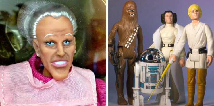 20 Weirdest Toys Sold By Major Companies We Still Don't Understand