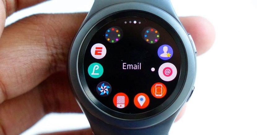 Rumor: Samsung Working On Galaxy Watch