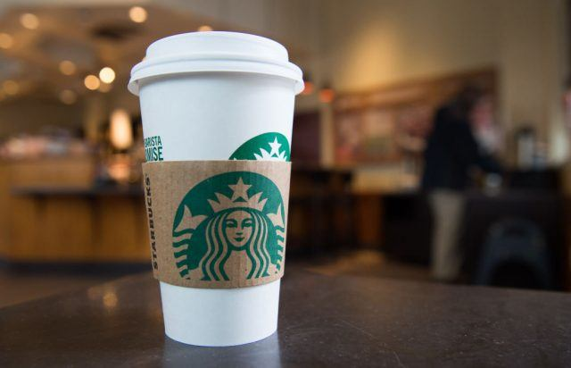 Here's Why Starbucks Might Start Charging For Cups – The Cheat Sheet