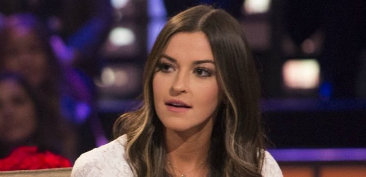 Tia Booth Is Anxious To Reconnect With Colton Underwood On 'Bachelor In Paradise,' She Teases Via New Spoilers