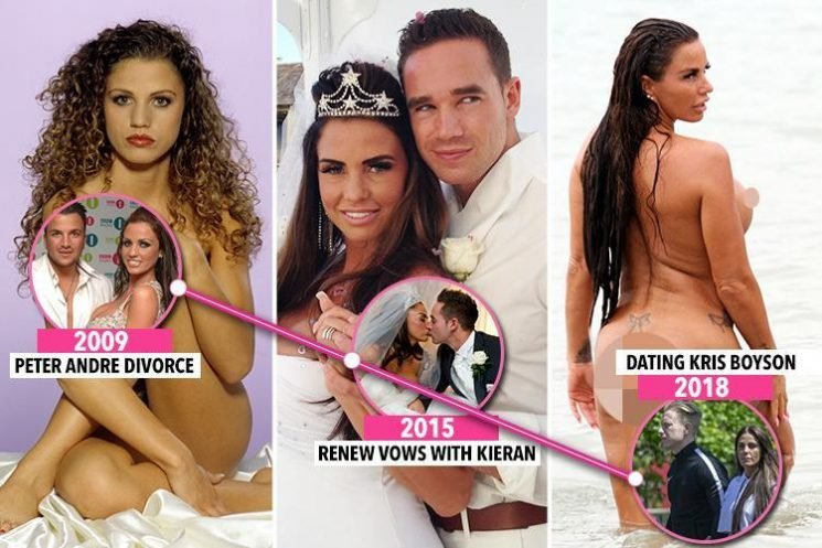 Cash-strapped Katie Price sunk to new low with naked shoot in Thailand in desperate bid to avoid bankruptcy