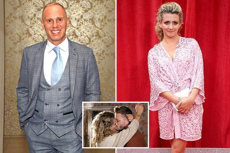 Emmerdale's Louisa Clein hints pal Judge Rinder could appear on the soap