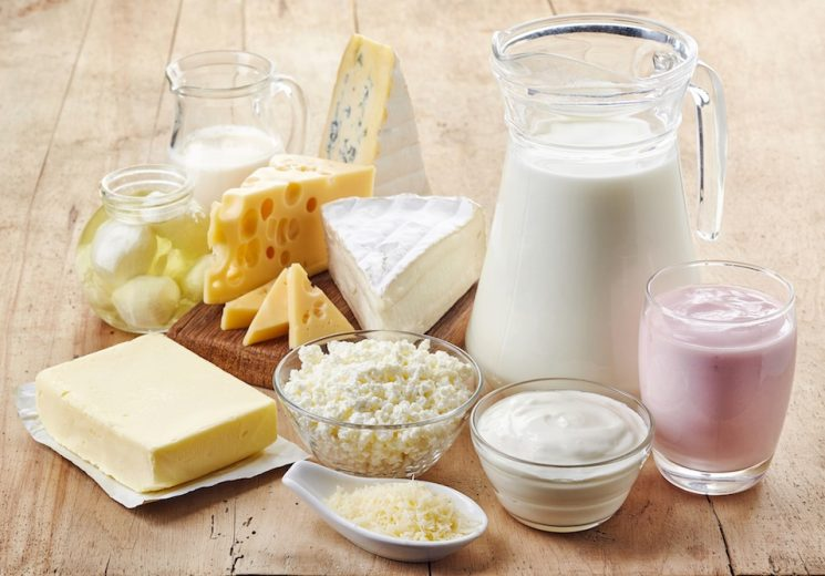 The Dairy Products You Should Have on Hand That Will Actually Protect Your Heart