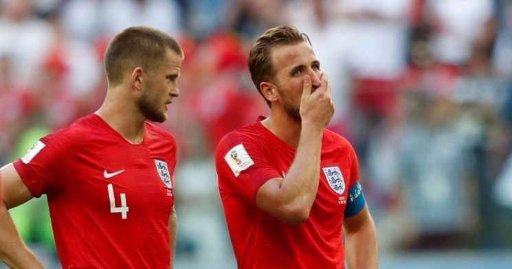 Harry Kane is on brink of joining World Cup Hall of Fame in Russia