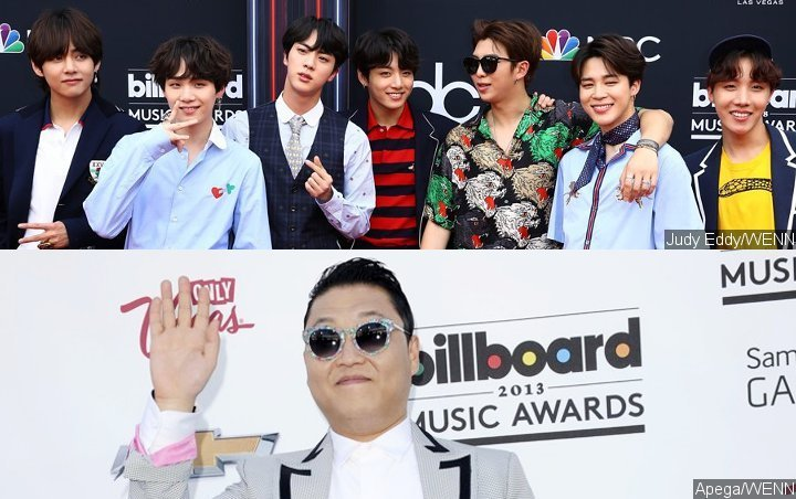 BTS and PSY's Music Videos Among Billboard's List of 100 Greatest MVs of 21st Century