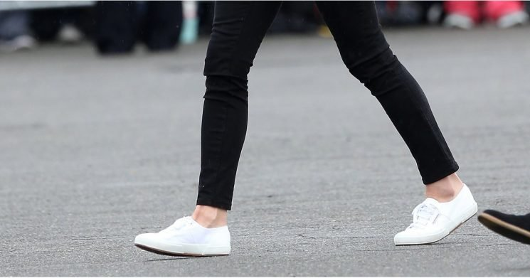 These Popular Sneakers Are 30% Off For Amazon Prime Day — Even Kate Middleton Is a Fan