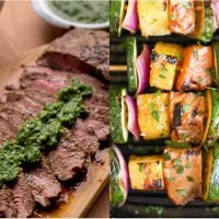 23 Grill Pan Recipes For Easy Summer Dinners