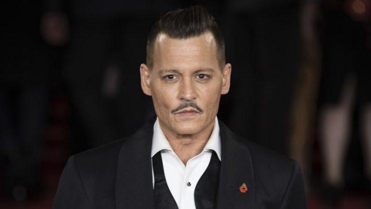 Johnny Depp settles $25 million lawsuit involving former managers