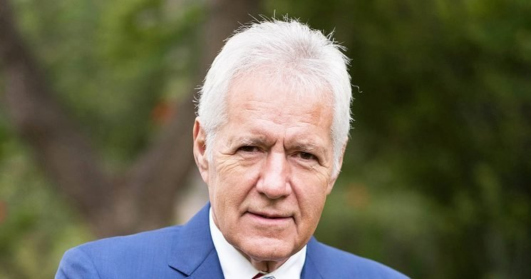 Alex Trebek Retiring in 2020? He Has Other 'Jeopardy' Hosts in Mind