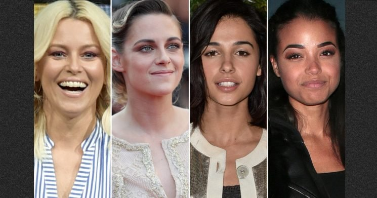 'Charlie's Angels' Reboot Recruits a Power Ranger and a Newbie to Join Kristen Stewart and Elizabeth Banks