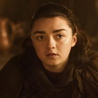 'Game of Thrones' star hints at Arya's fate on Instagram
