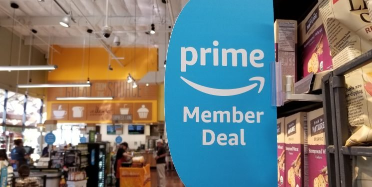 Here's What You Need To Know About Whole Foods' Prime Day Discounts