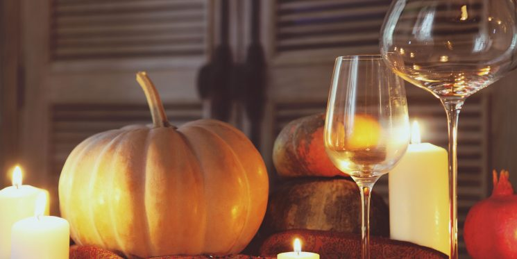 Pumpkin Wine Exists, And It Is Sooo Cheap