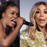Azealia Banks wants Wendy Williams to 'die on air'