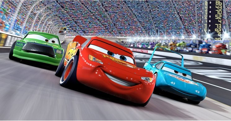 A New Cars Show With Lightning McQueen Is Coming to Hollywood Studios!