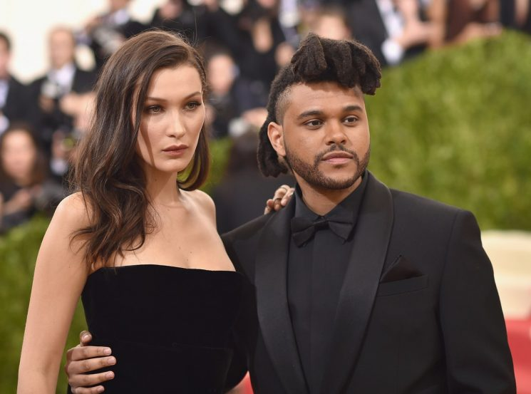 Bella Hadid & The Weeknd May Have Just Made Their Relationship Instagram Official