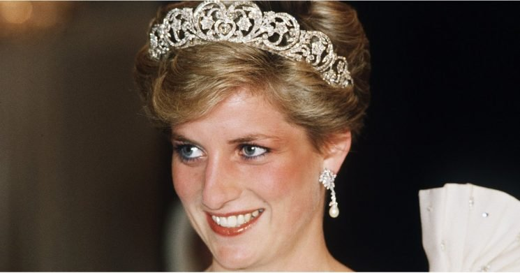 The 50 Most Fascinating Facts About Princess Diana's Life