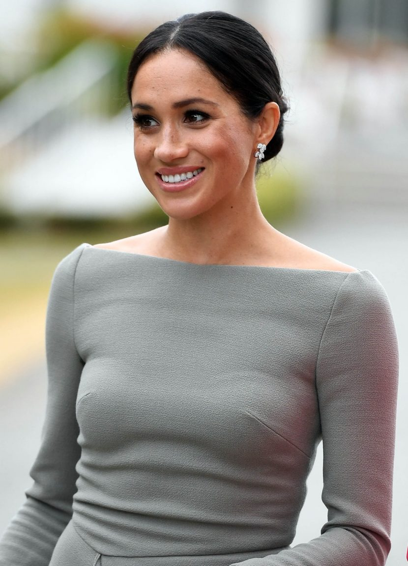 Meghan Markle's Ireland Outfits Are Royally On Fleek