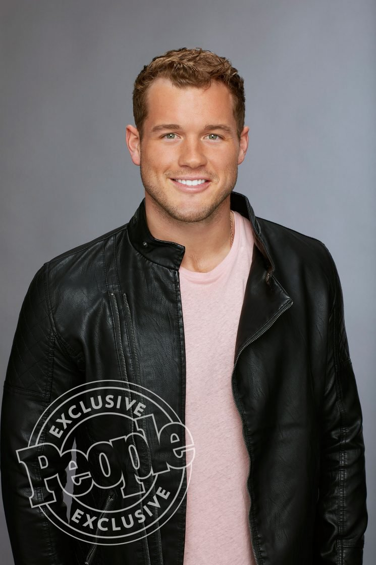 The Bachelorette's Colton Underwood Says He Doesn't Regret Revealing His Virginity