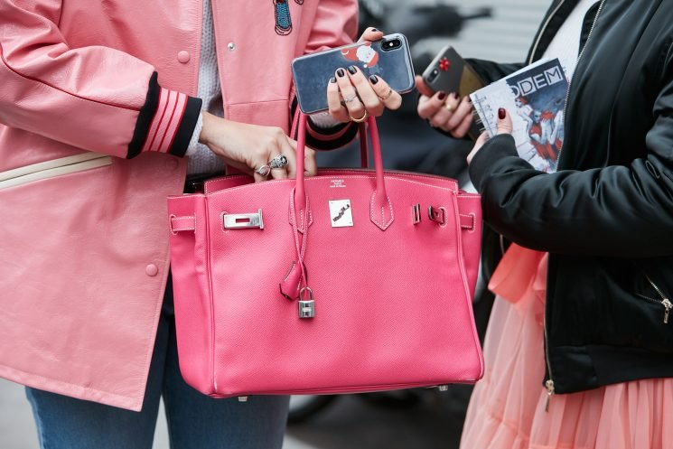 Luxury bag resellers are thriving thanks to smart shopping