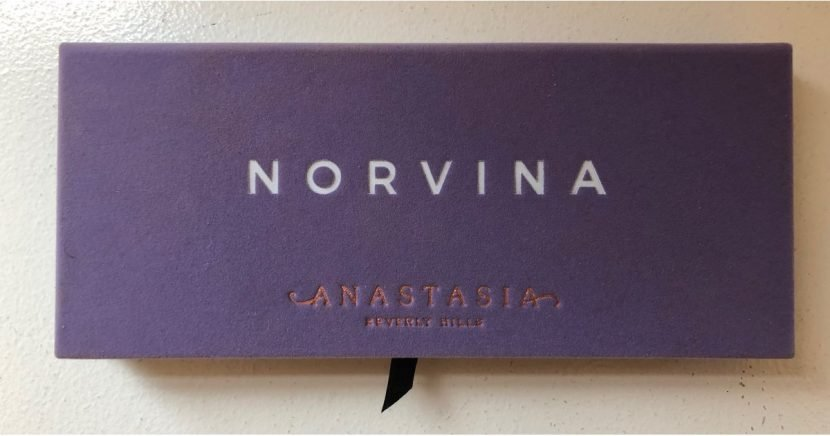 Is Anastasia Beverly Hills' New Norvina Palette Worth the Price?