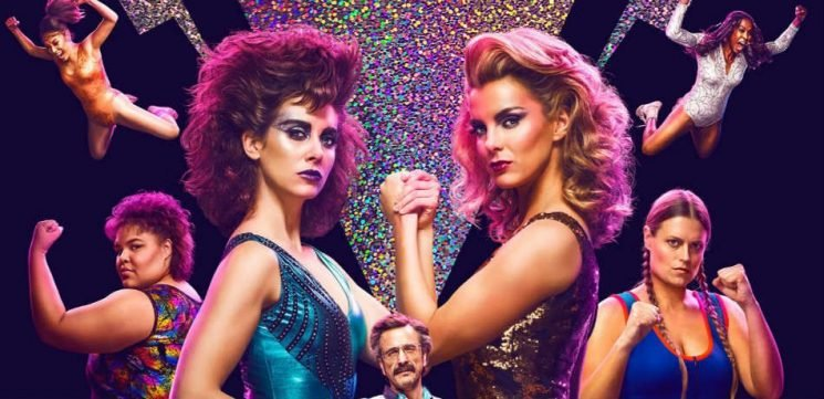Review Of One Of The Best Series On Netflix, 'Glow' Season 2 Exceeds The First