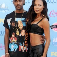 Naya Rivera Performs Ex-Fiancé Big Sean's Tell-Off Song 'I Don't F— with You' on Lip Sync Battle