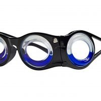 Ease Motion Sickness Symptoms in Just 10 Minutes by Wearing These Funky Glasses