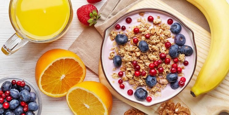 Eating 2 Breakfasts Might Actually Help You Lose Weight