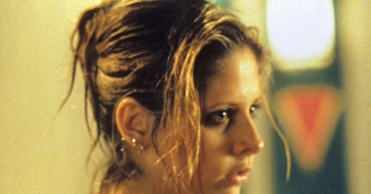A 'Buffy the Vampire Slayer' Reboot Is In The Works