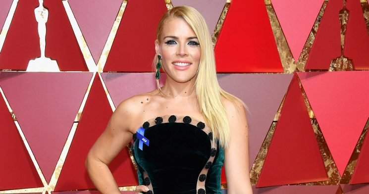 Busy Philipps Slams Delta for Separating Her From Her Child