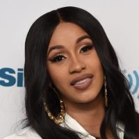 This Is Why Cardi B Doesn't Have a Nanny for Baby Kulture
