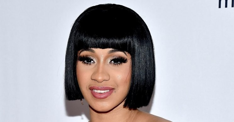 Cardi B's Family Is 'Showing Her the Ropes' With Baby Kulture