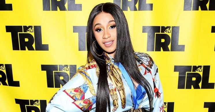 Cardi B Gets Free Chipotle Chips, Guac for Life for 'Dinero' Lyrics