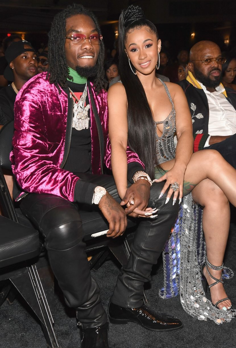 Kulture Kiari: The Personal Meaning Behind Cardi B and Offset's Newborn Daughter's Name