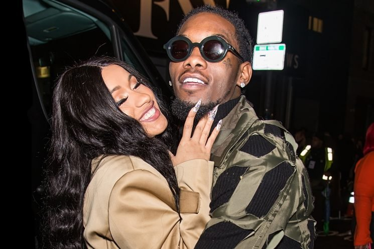 Cardi B gives birth to baby girl Kulture