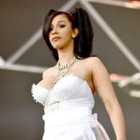 Cardi B drops out of Bruno Mars tour to focus on being a mom