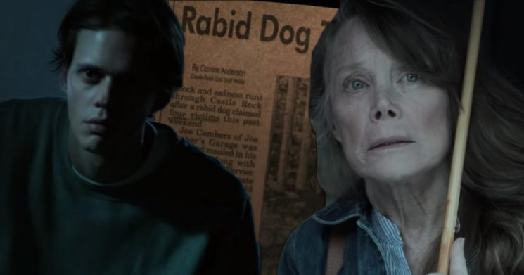 Hulu's New 'Castle Rock' Trailer Filled with Easter Eggs from 'Shawshank,' 'Cujo' and 'It'