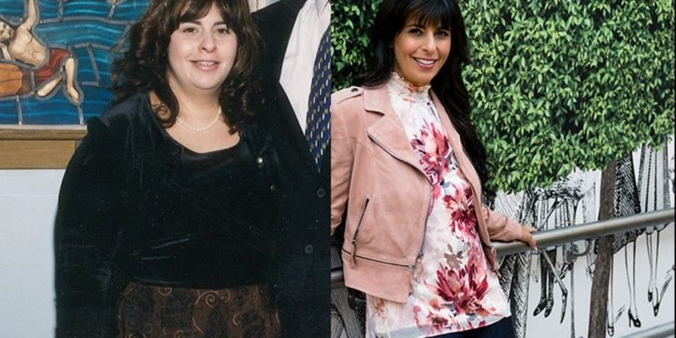 'Eating This Every Day Helped Me Lose 100 Pounds'