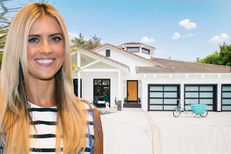 5 shocking features of Christina El Moussa's new home